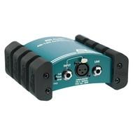 BSS AR-133 Actieve DI-box