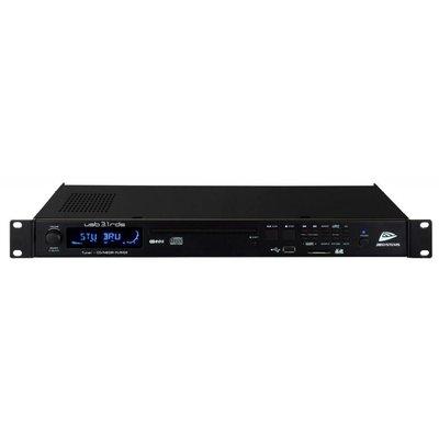 JB Systems USB3.1-RDS radio en CD/USB/SD-speler