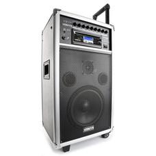 Vonyx ST100 MK2 Mobiele geluidsinstallatie