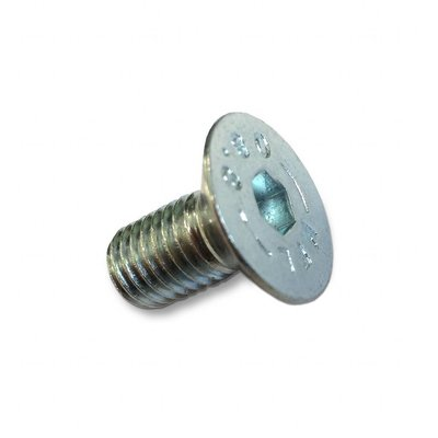 Duratruss DT Screw-M10 BPL Conische M10 bout voor baseplate