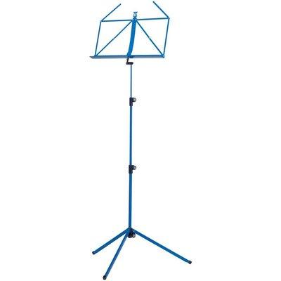 K&M 100/1 Muzieklessenaar blauw