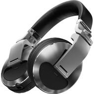 Pioneer HDJ-X10 DJ koptelefoon zilver