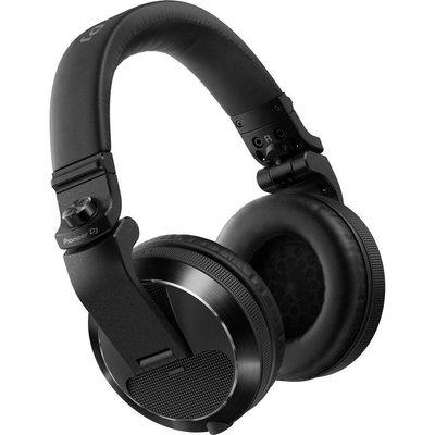 Pioneer HDJ-X7 DJ koptelefoon zwart