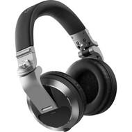 Pioneer HDJ-X7 DJ koptelefoon zilver