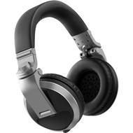 Pioneer HDJ-X5 DJ koptelefoon zilver