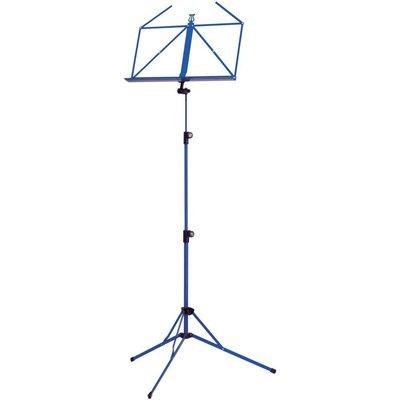 K&M 100/5 Muzieklessenaar blauw