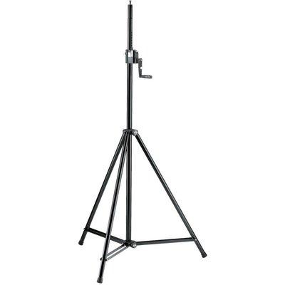 K&M 246/1 Wind-up lichtstatief