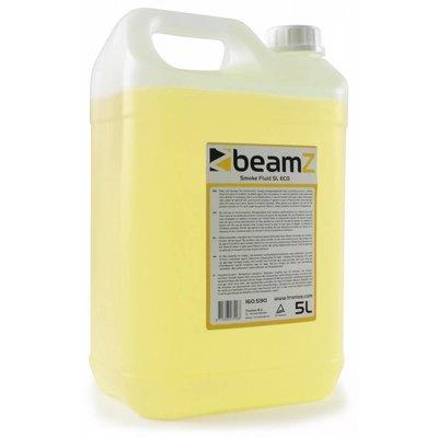 Beamz Rookvloeistof Eco geel 5L