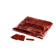 MagicFX Slowfall confetti 55x17mm bruin