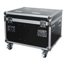 DAP Flightcase voor 4x Phantom 130 en 3R