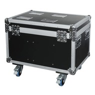 DAP Flightcase voor 4x Shark FX Beam