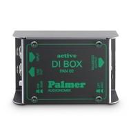 Palmer PAN 02 Actieve DI box