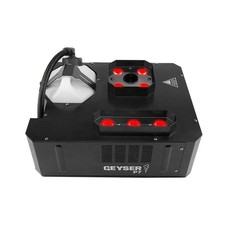 Chauvet Geyser P7 Verticale rookmachine met LEDs