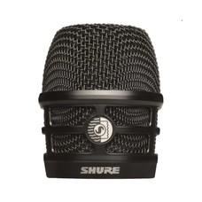 Shure Microfoongrill voor KSM8 en RPW174 zwart