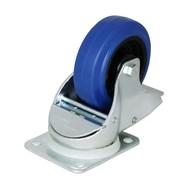Penn Elcom Automatic zwenkwiel met rem 100mm