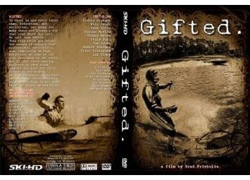 DVD Gifted