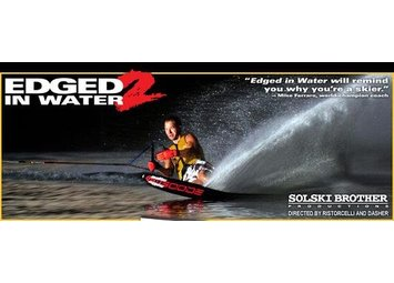 DVD Edged in Water 2
