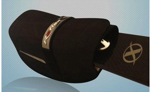 Reflex Reflex fin protection