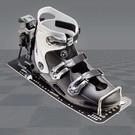 Reflex Reflex rear hard shell on carbon plate