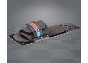 Reflex Carbon REAR TOE PLATE (RTP)