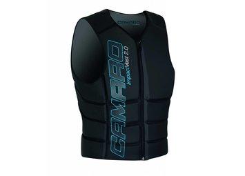 CAMARO Camaro Impact Vest Junior