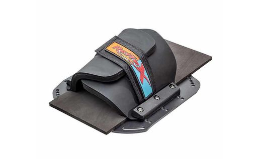 Reflex Reflex Trick Ski Rear Toe Plate (RTP)