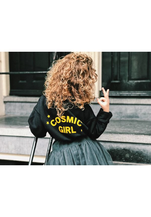 COSMIC GIRL SWEATER