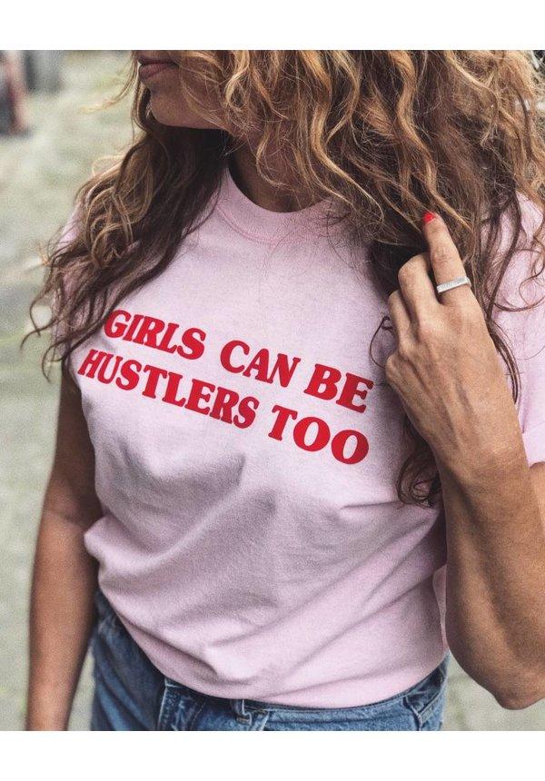 Customized t-shirt - Curvy font