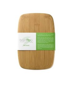 Bambu Snijplank Golden Brown