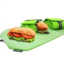 Roll'Eat Lunchwrap Boc'n Roll
