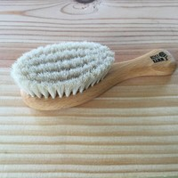 Mooie natuurlijke haarborstels