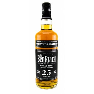 BenRiach 25 Years Old 50%