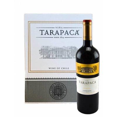 Viña Tarapacá Reserva (6 bottles)