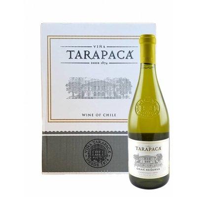 Viña Tarapacá Gran Reserva (box 6 bottles)
