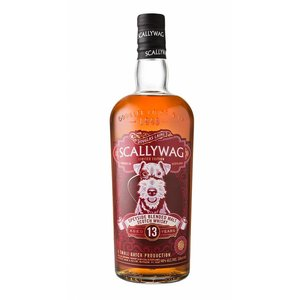 Douglas Laing Scallywag 13 Year Old Limited Edition