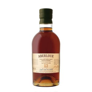 Aberlour 13 Year Old (cask 34595) Single Cask