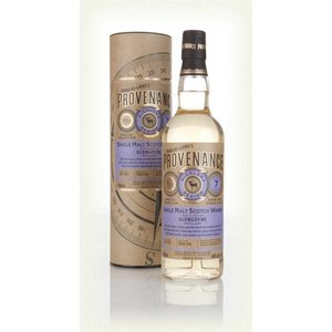Douglas Laing Provenance Glengoyne 7 years 2008
