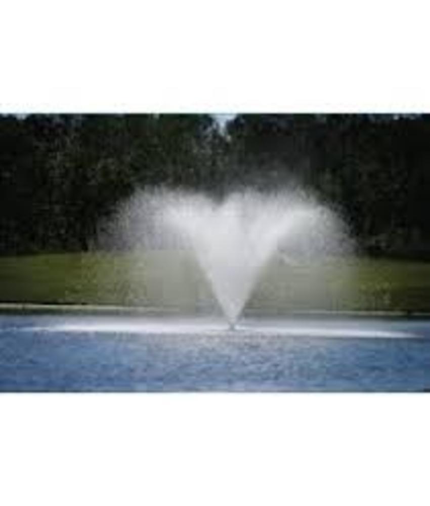 AquaMaster Lakewood nozzle
