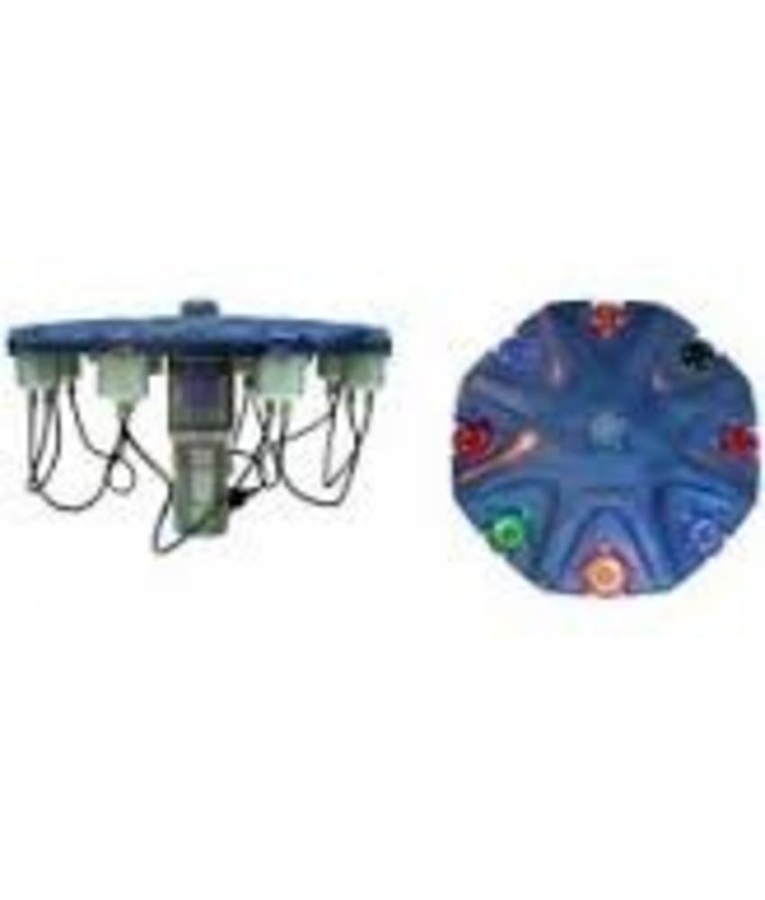 AquaMaster verlichtingsset 7,5 + 10 PK