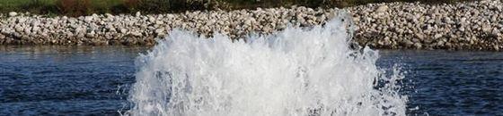 Aquamaster beluchter