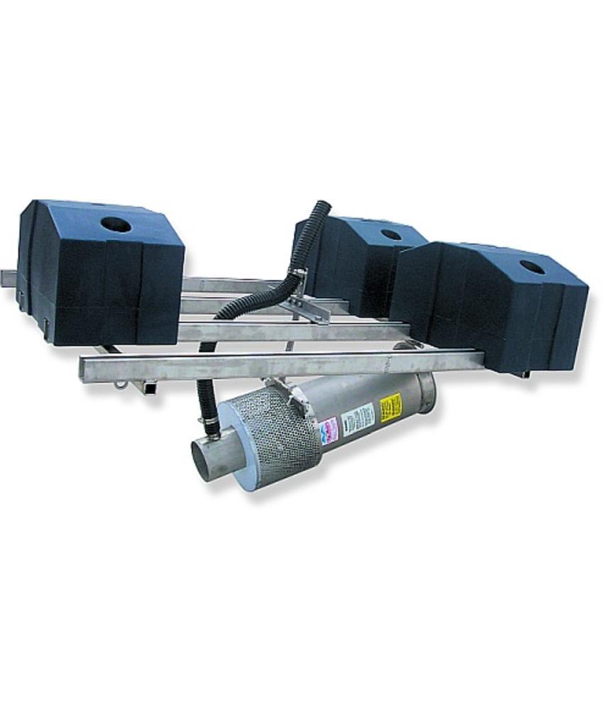 AquaMaster Ultimax Air Injector (drijver)