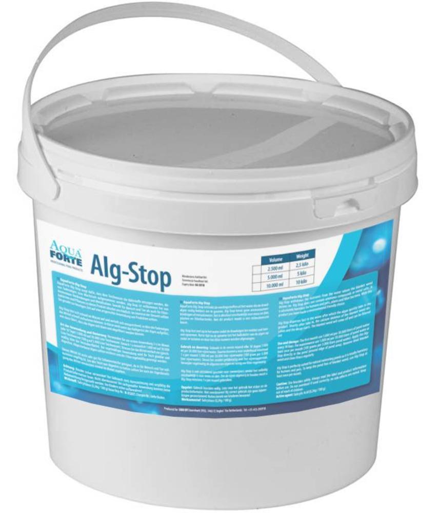 AquaForte AquaForte Algstop