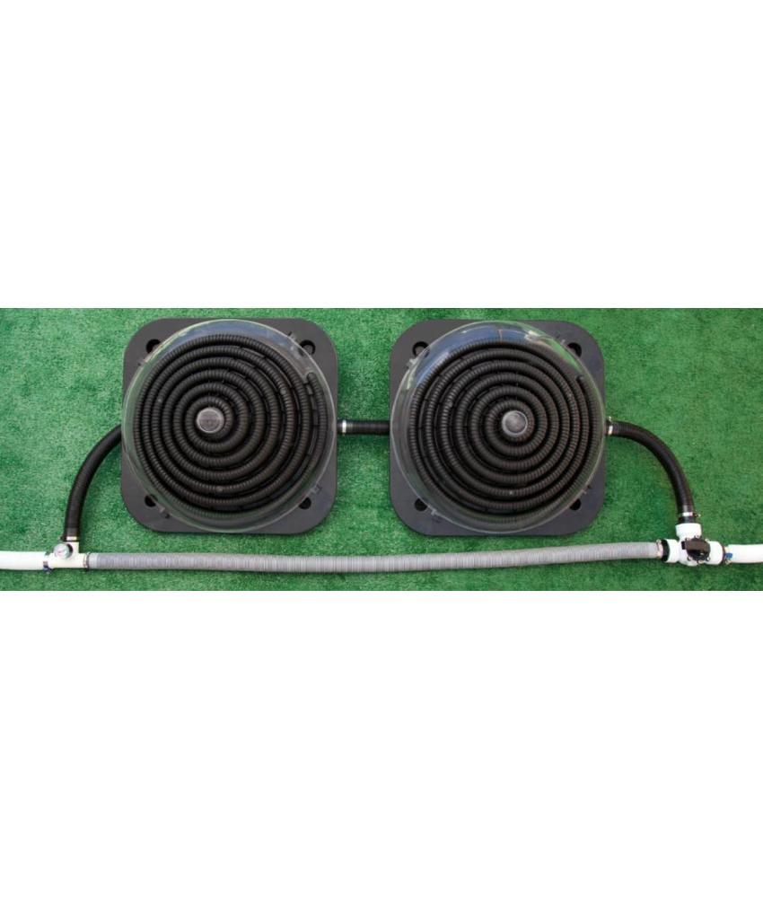 AquaForte Solar heaters