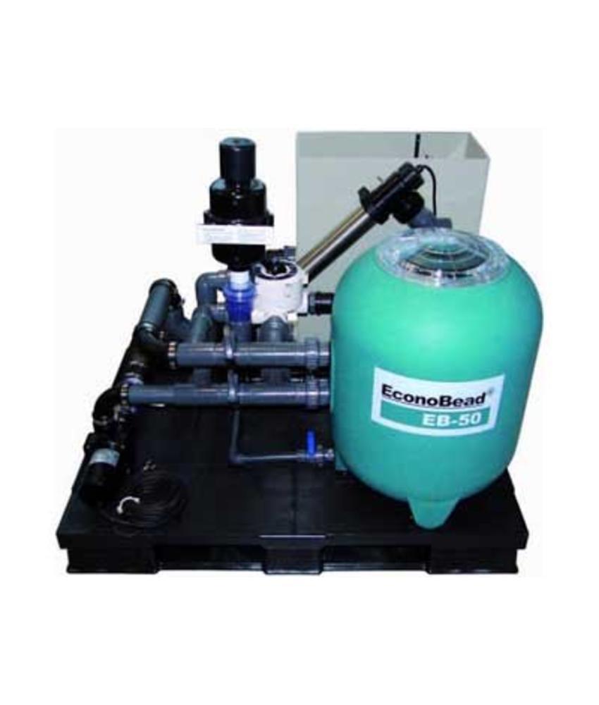 AquaForte EB 50 systeem met DM-13000