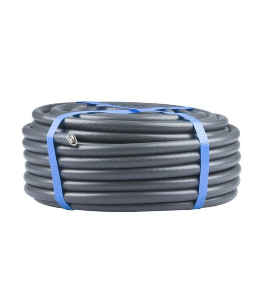 Ymvk MB 2x1,5 mm installatiekabel ring 100 meter