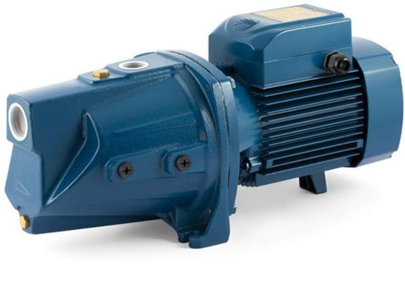 Pedrollo JSW/3AL - (400V) zelfaanzuigende centrifugaalpomp