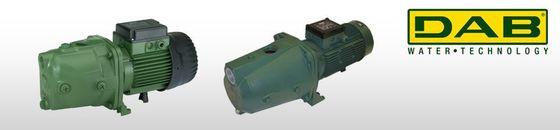 Dab Jet M zelfaanzuigende centrifugaalpomp