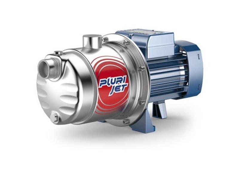 Pedrollo Plurijet M4/80-N centrifugaalpomp zelfaanzuigend, 230V