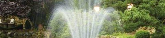 vijverfonteinen drijvende fonteinen ruim assortiment