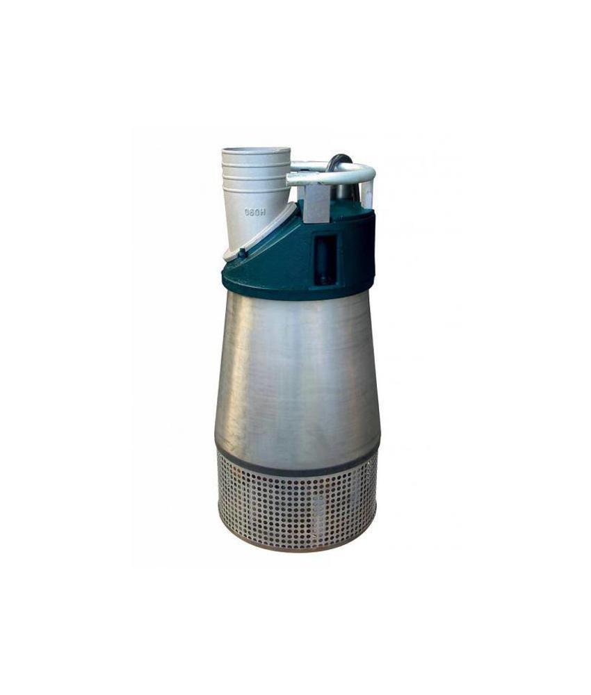 DAB DIG 11000 MP T-NA 400V RVS dompelpomp